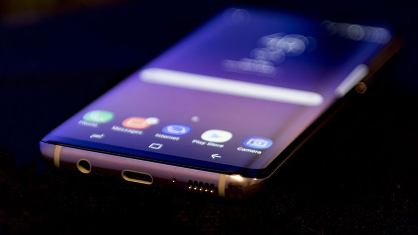 5 Exceptional Hidden Features Of Samsung Galaxy S8