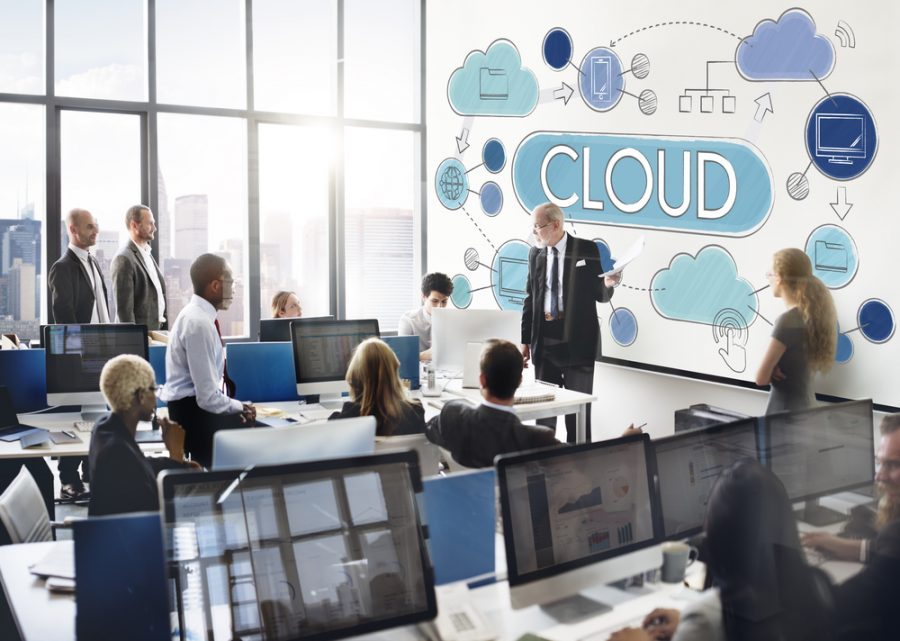 3 Reasons Why You Should Switch To A Cloud Hosting Provider
