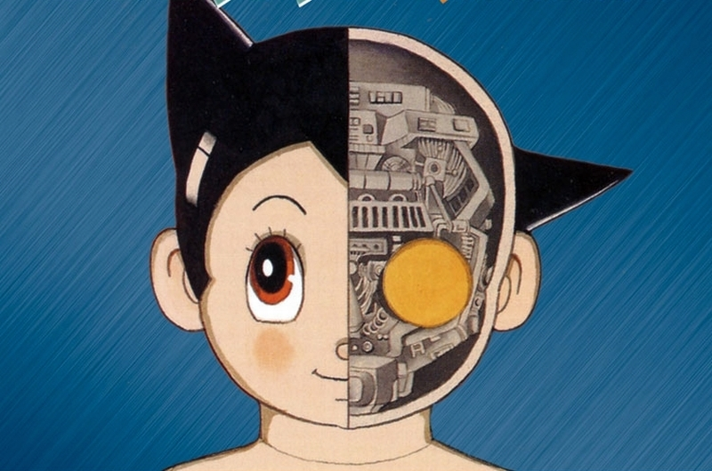 Book Review The Astroboy Essays