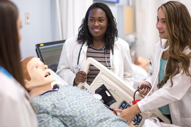 New Jersey Nursing Schools and Programs
