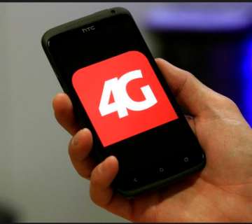 Experience Fastest Data With 4gMobile Phones