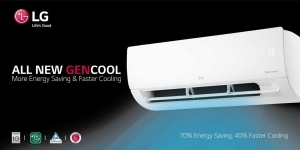 Buy LG Air Conditioner At The Online Shopping Portal