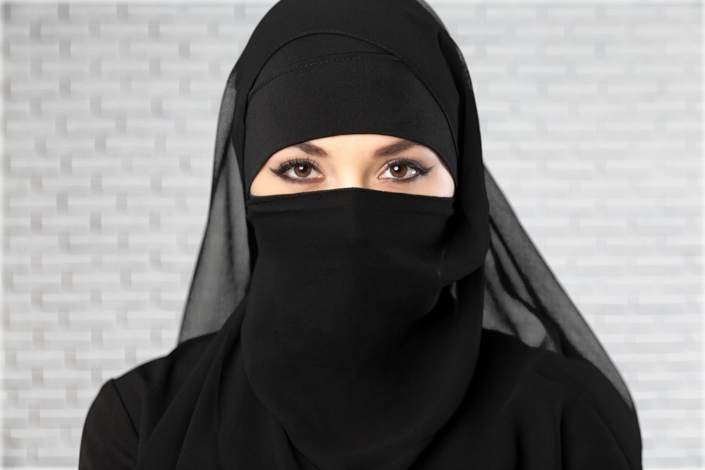 Types Of Head Cover For Muslim Women