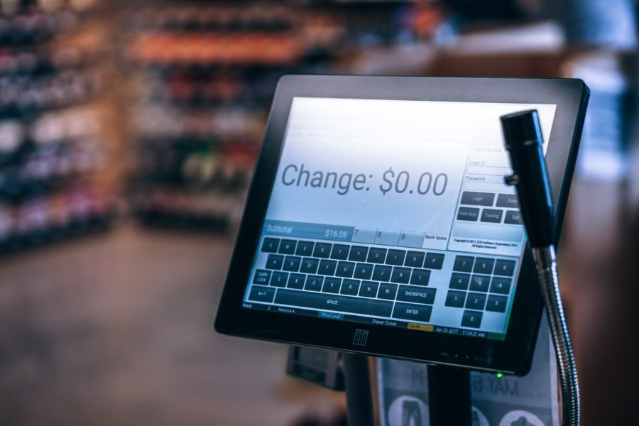 5 Benefits Of Using Point Of Sale Hardware