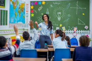 teaching demand