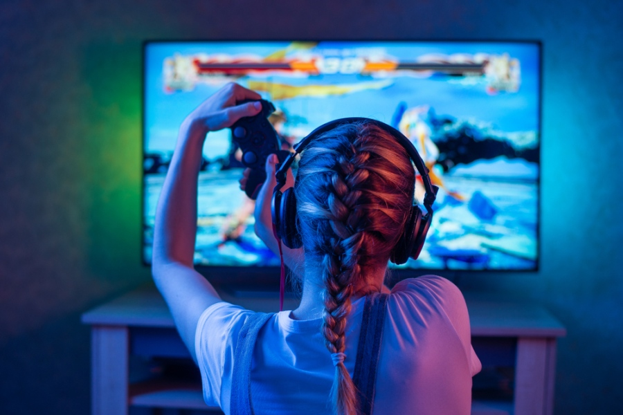 How To Turn Your Gaming Passion Into Profit