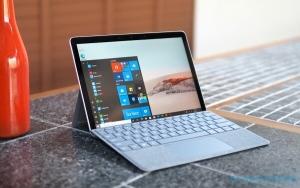 1. The Microsoft Surface Go 2