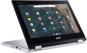 The Acer Chromebook Spin 311