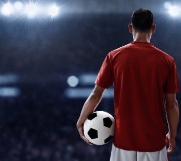 Top Films About Football