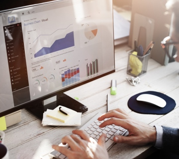 Improving Marketing Performance With Data Analytics