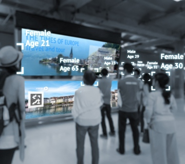 Rules For Designing The Best Digital Signage For Your Business