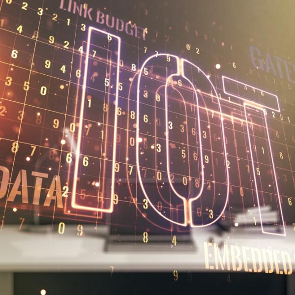 4 Ways IoT Will Alleviate Infrastructure Demands For Smart Cities